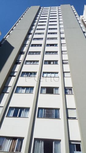 Imagem 1 de 19 de Apartamento À Venda Em Jardim Paraíso - Ap014231