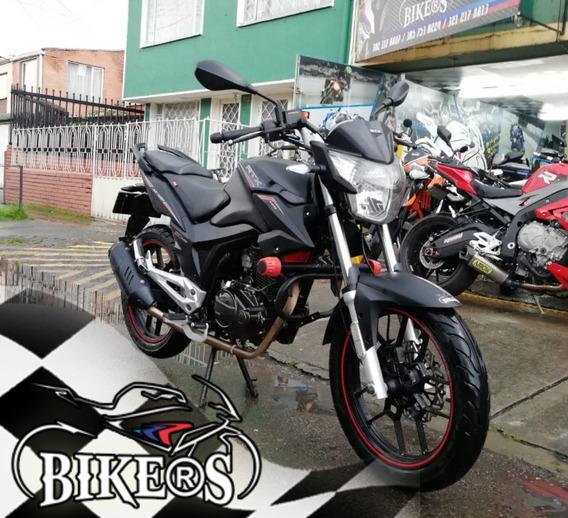Akt Rtx 150 2019, Recibo Tu Moto, @bikers!