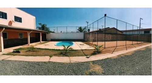 Rural - Venda - Jardim Amanda Ii - Cod. Ch0031 - Vch0031