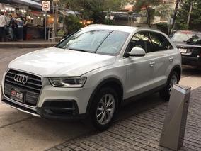 Audi Q3 2017 Piel Automática Leds Equipada Nueva