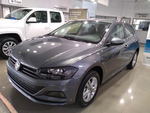 Vw Volkswagen Polo Trend Mt 0km 1.6 16v 110cv Sf