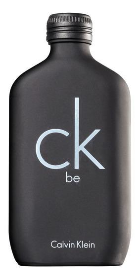 Calvin Klein Ck Be Unissex - Edt 100ml Beleza Na Web