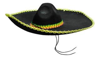 mejor imágenes oficiales realmente cómodo Sombrero Mexicano Para Niños en Mercado Libre Chile