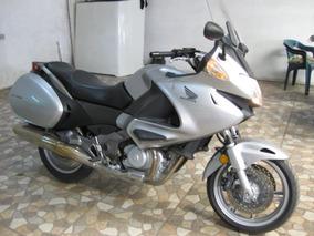 Honda Nt 700 Deuville