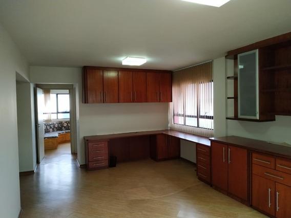 Cjto Comercial/sala Para Alugar - 17185.001
