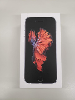 Celular iPhone 6s 32 Gb