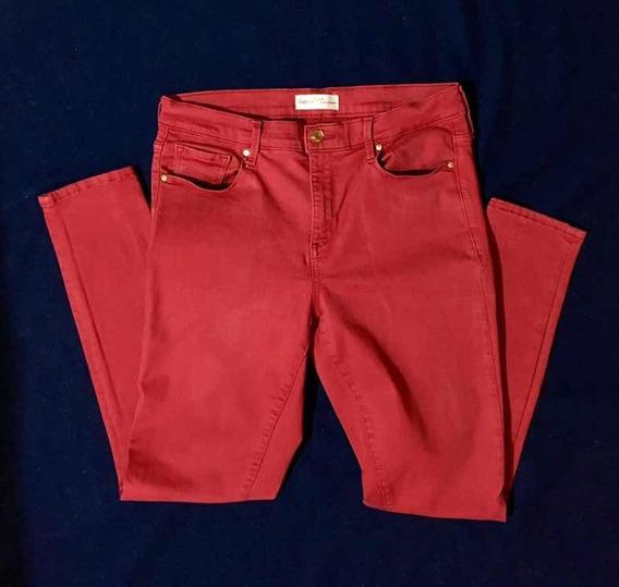 Pantalón Gap Rojo