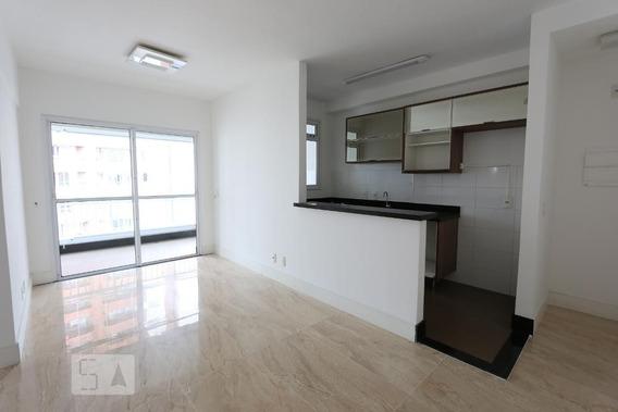 Apartamento No 12º Andar Com 3 Dormitórios E 2 Garagens - Id: 892990333 - 290333