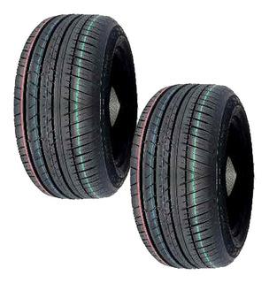 Paquete 2 Llanta 235/45r17 94w Radburg Sport Rs3 Auto