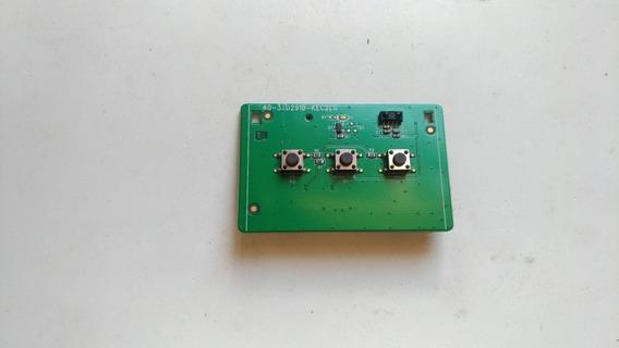 Chave De Funções Tv 32 Semp L32d2900