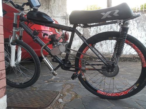 Bicicleta Motorizada Mosquito
