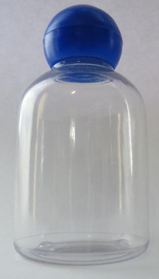 500pz Envase Botella Frasco Plastico Hotelera Cosmetica 30ml
