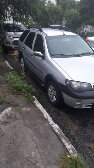 Fiat Palio Weekend 1.8 Completa 2005