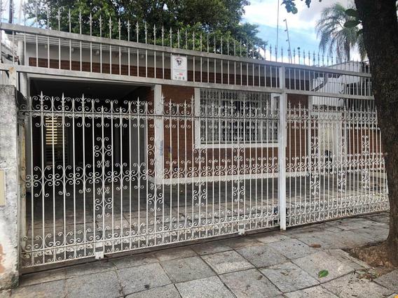 Casa À Venda Em Jardim Proença - Ca014131