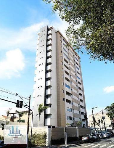 Imagem 1 de 13 de Apartamento Residencial Com 2 Dormitórios À Venda Na Rua Faustolo- Pompéia, São Paulo/sp - Ap2185