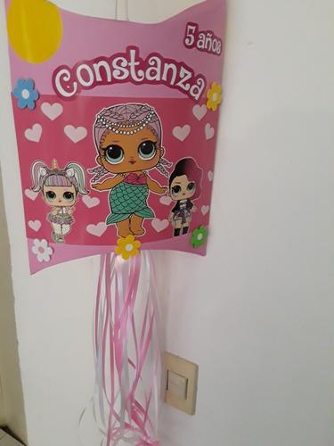 Imagen 1 de 9 de Piñata Y Mucho Más Para Tu Festejo Consulta Tu Personaje!!