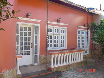 Casa Para Venda Em Passa Quatro, Centro, 4 Dormitórios, 1 Suíte, 2 Banheiros, 2 Vagas - C009