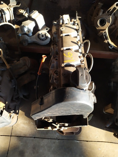 Motor Parcial Gol G4 1.6