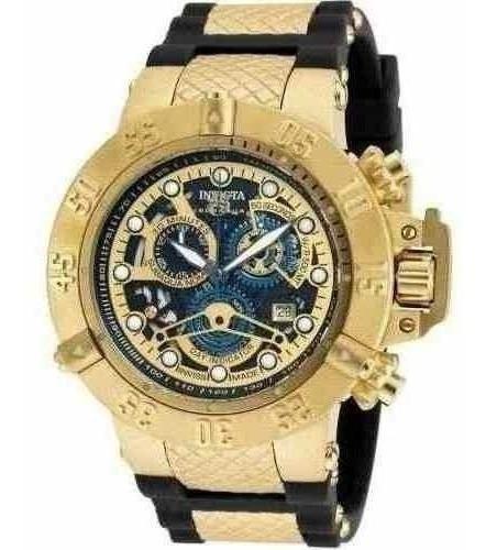 Relógio Masculino Invicta Subaqua 18526 Noma Top 3