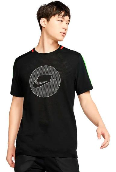 Remera Nike Wild Run Hombre Tienda Oficial Nike