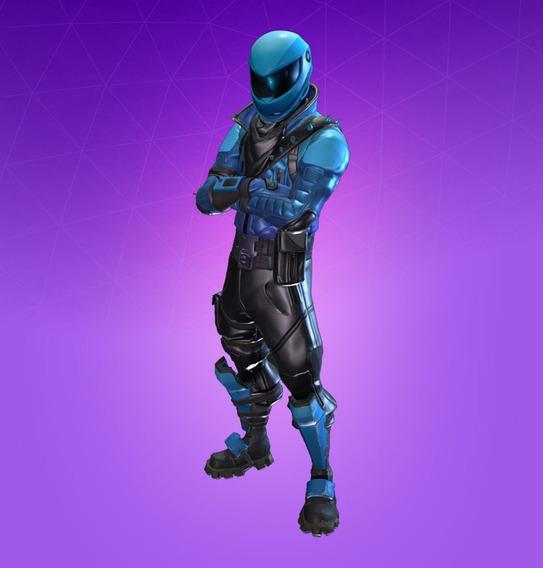 Fortnite Honor Guard Skin Pc Xbox Ps4 Mobile Ultimas Peças