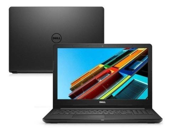 Note Dell Inspiron I15-3567 Core I3-7020u/4gb/1tb/15.6/win10