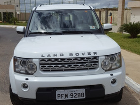 Land Rover Discovery 4 3.0 Diesel Biturbo