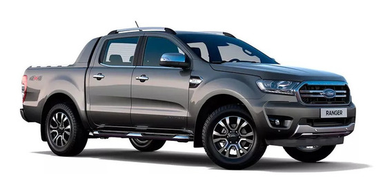 Ford Ranger 3.2 Cd Limited At En Stock