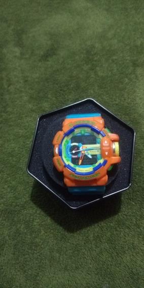 Relogio Casio G-shock Serie Limitada Semi-novo