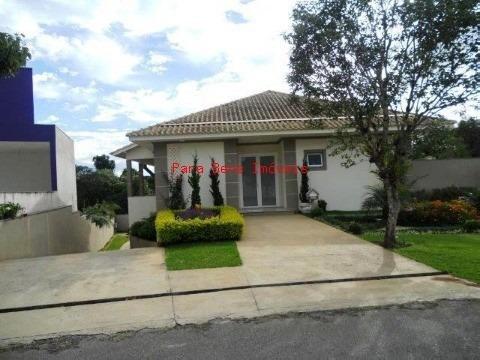 Casa Para Venda No Embu-guaçu - Ca04132 - 1826344