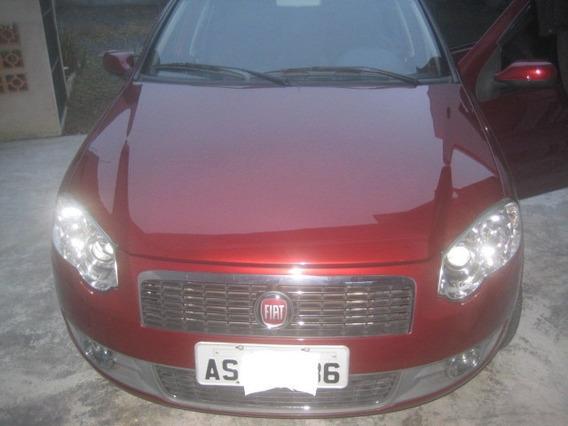 Fiat Palio Attractive 1.4 2010 Completo