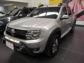 Renault Oroch 2.0 Gris Estrella 2017