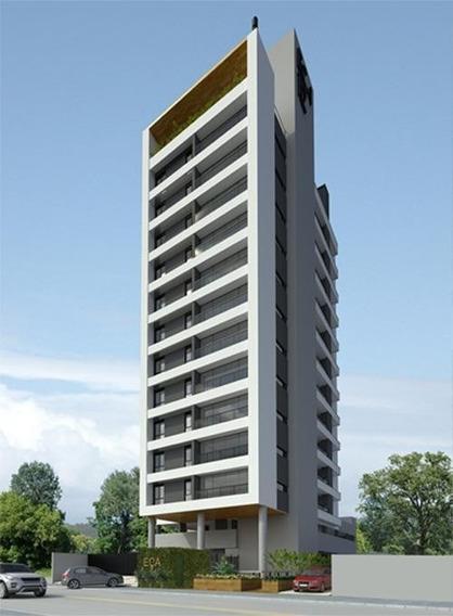 Apartamento No Saguaçú Com 2 Quartos Para Venda, 68 M² - Lg4483