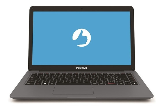Notebook Positivo Motion I3464ai Core I3 4gb Tela 14 Hd Lin