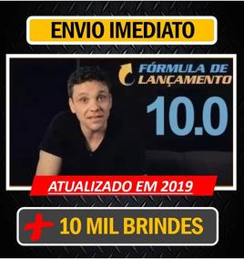 Curso Formula De Lançamento 2019 + 10 Mil Brindes