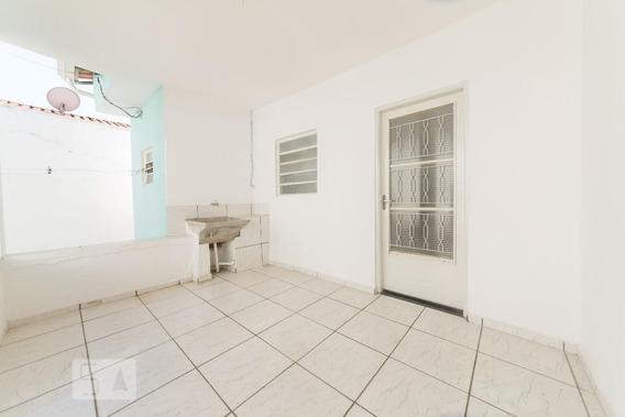 Casa Com 1 Dormitório - Id: 892946672 - 246672