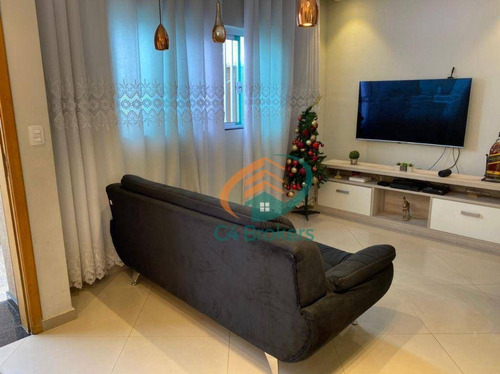 Imagem 1 de 23 de Sobrado Com 3 Dormitórios À Venda, 160 M² Por R$ 690.000,00 - Vila Centenário - São Paulo/sp - So0827
