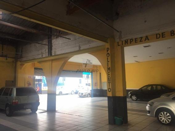 Salao / Galpao Comercial - Centro - Ref: 6590 - L-6590