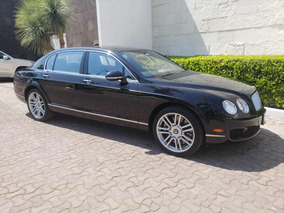 Bentley Flying Spur 6.0at 2013