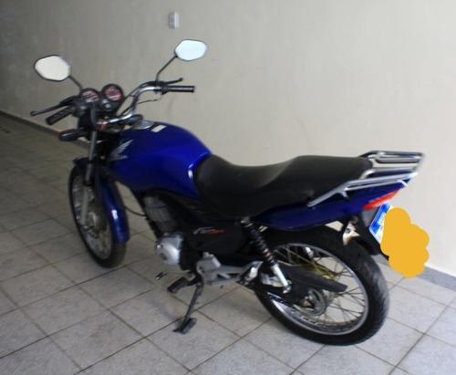 Imagem 1 de 1 de Honda Titan Fan
