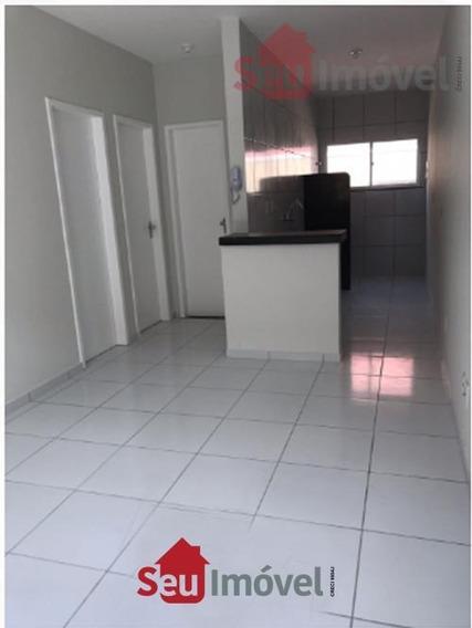 Apartamento Residencial À Venda, Parque Guadalajara (jurema), Caucaia. - Ap0950