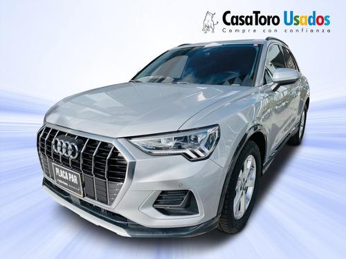 Audi Q3 At 35 Tfsi 2020 1400cc