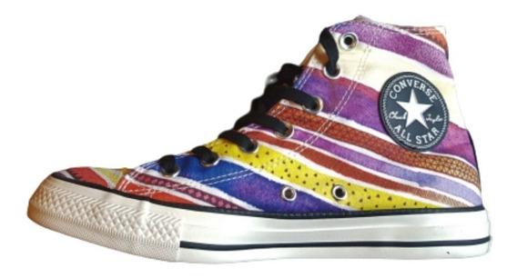 Zapatillas Converse Chuck Taylor Pop ¡hotsale!