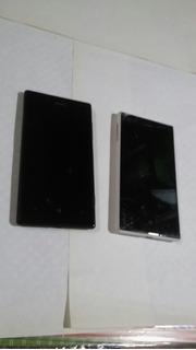 Celular Nokia 720. Dos Unidades Para Repuesto