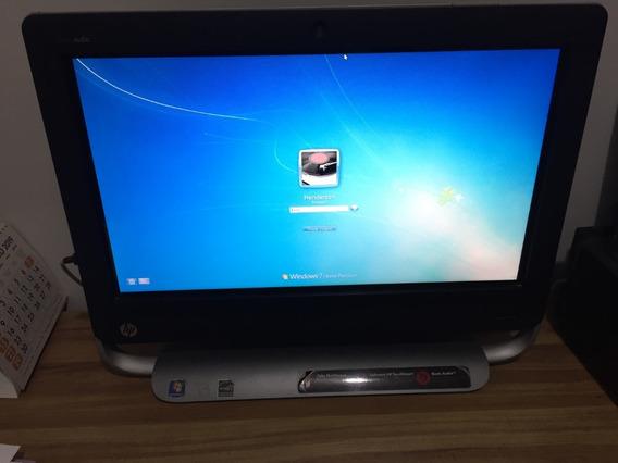 Computador Touchsmart 320 Hp