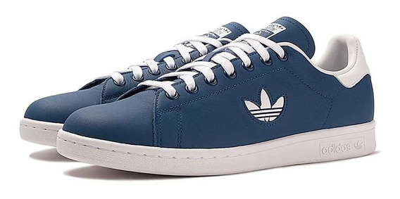 Tênis adidas Stan Smith Blue Imediato