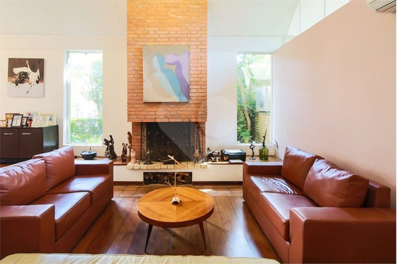 Maravilhosa Casa Térrea - 375-im482518