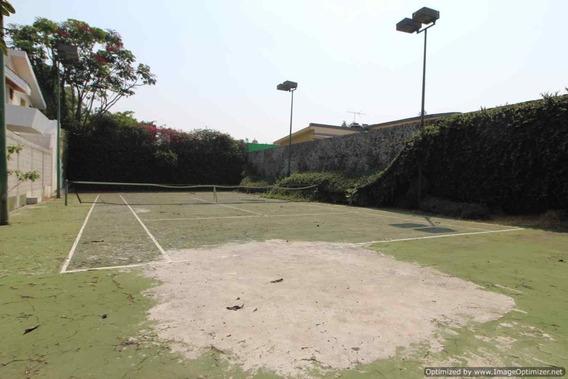 Terreno Urbano En Reforma / Cuernavaca - Est-1478-tu*