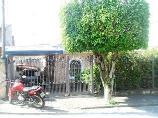 Casa Para Venda, 4 Dormitórios, Jardim Regina - São Paulo - 788