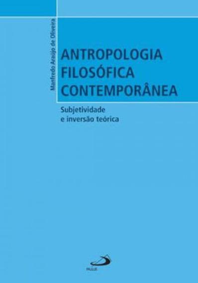 Antropologia Filosofica Contemporanea